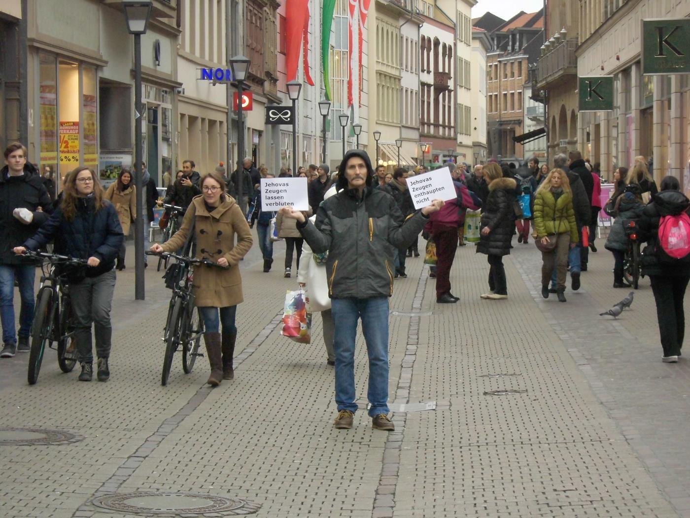 kennenlernen und dann Lüneburg