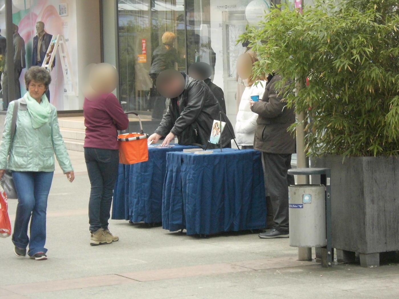 Briefe Von Zeugen Jehovas Nach Russland : Zeugen jehovas mal ganz gemütlich