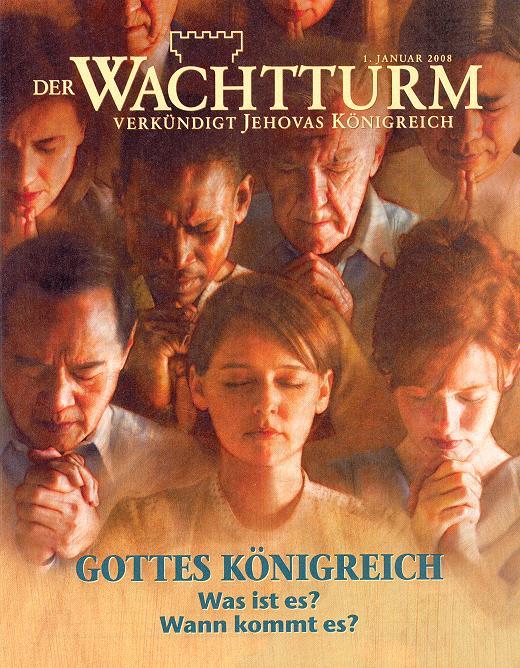 WACHTTURM ZEITSCHRIFT PDF