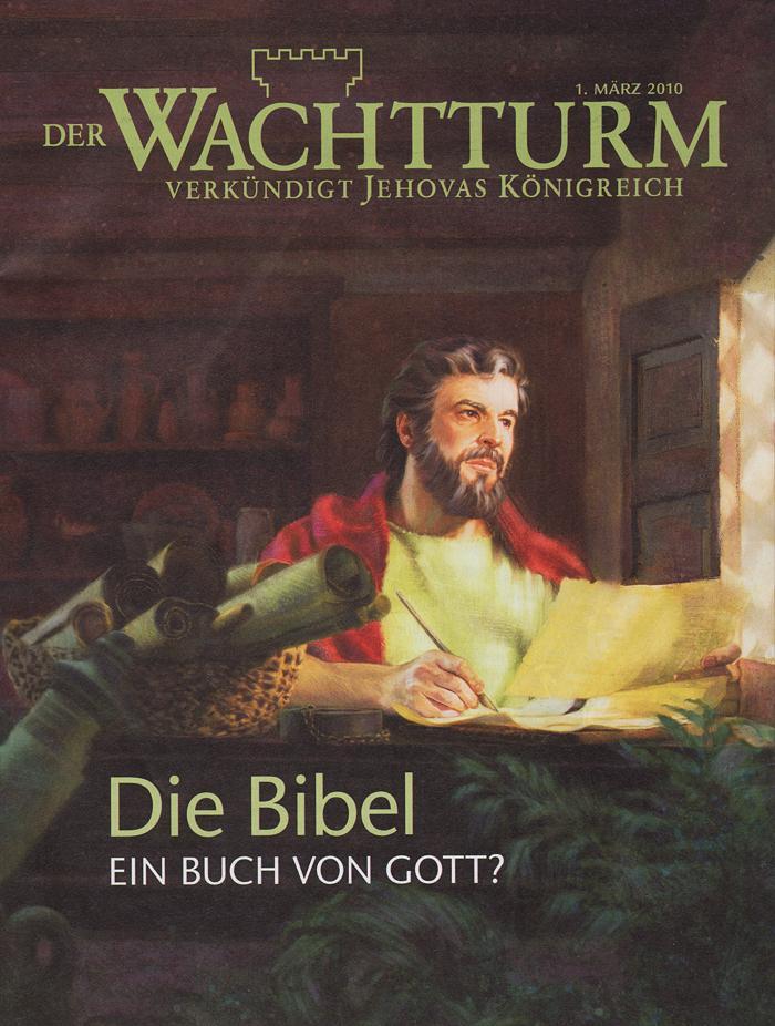 bibel oder wachtturm