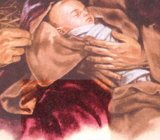dass jesus ein geborener jude sei