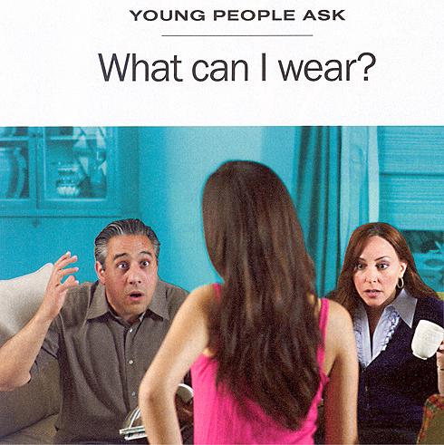 What can we wear?