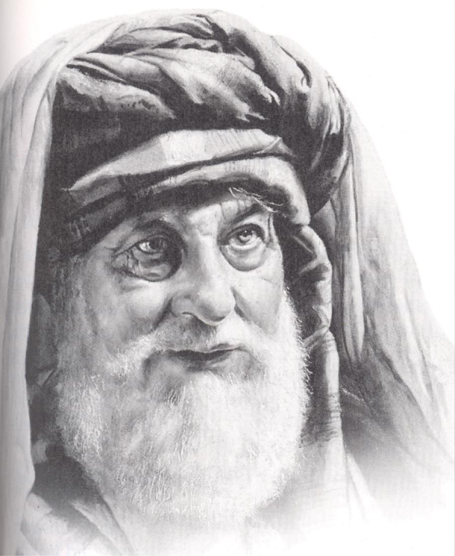 Abraham as a slightly handicapped Muslim