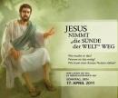Watchtower-Jesus as Antichrist