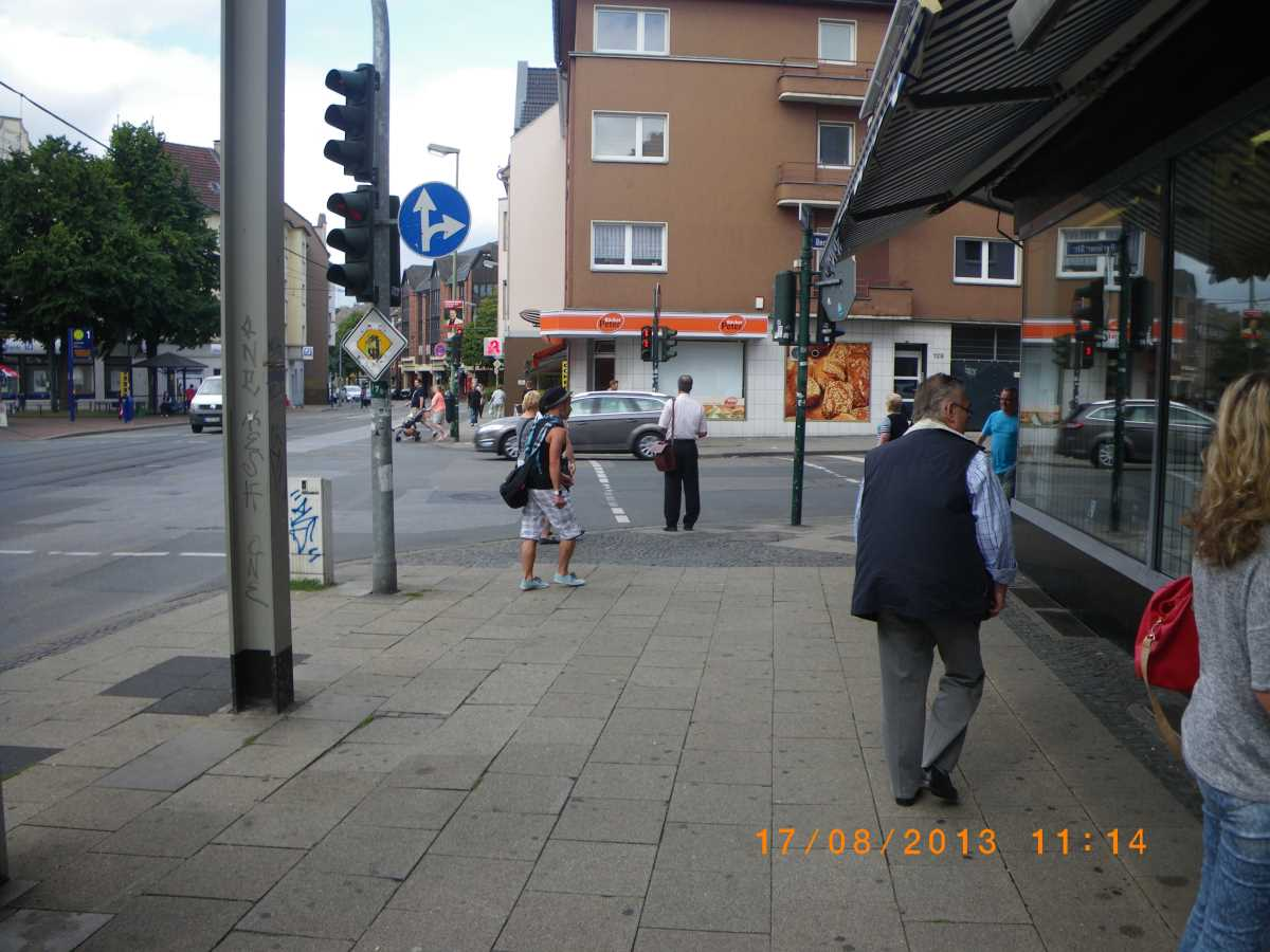 Jehovah's Witnesses in Essen