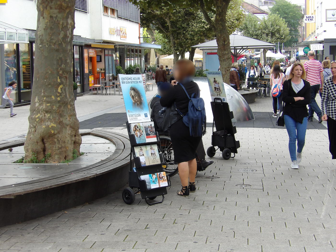 Heilbronn: Jehovah and his serial murder