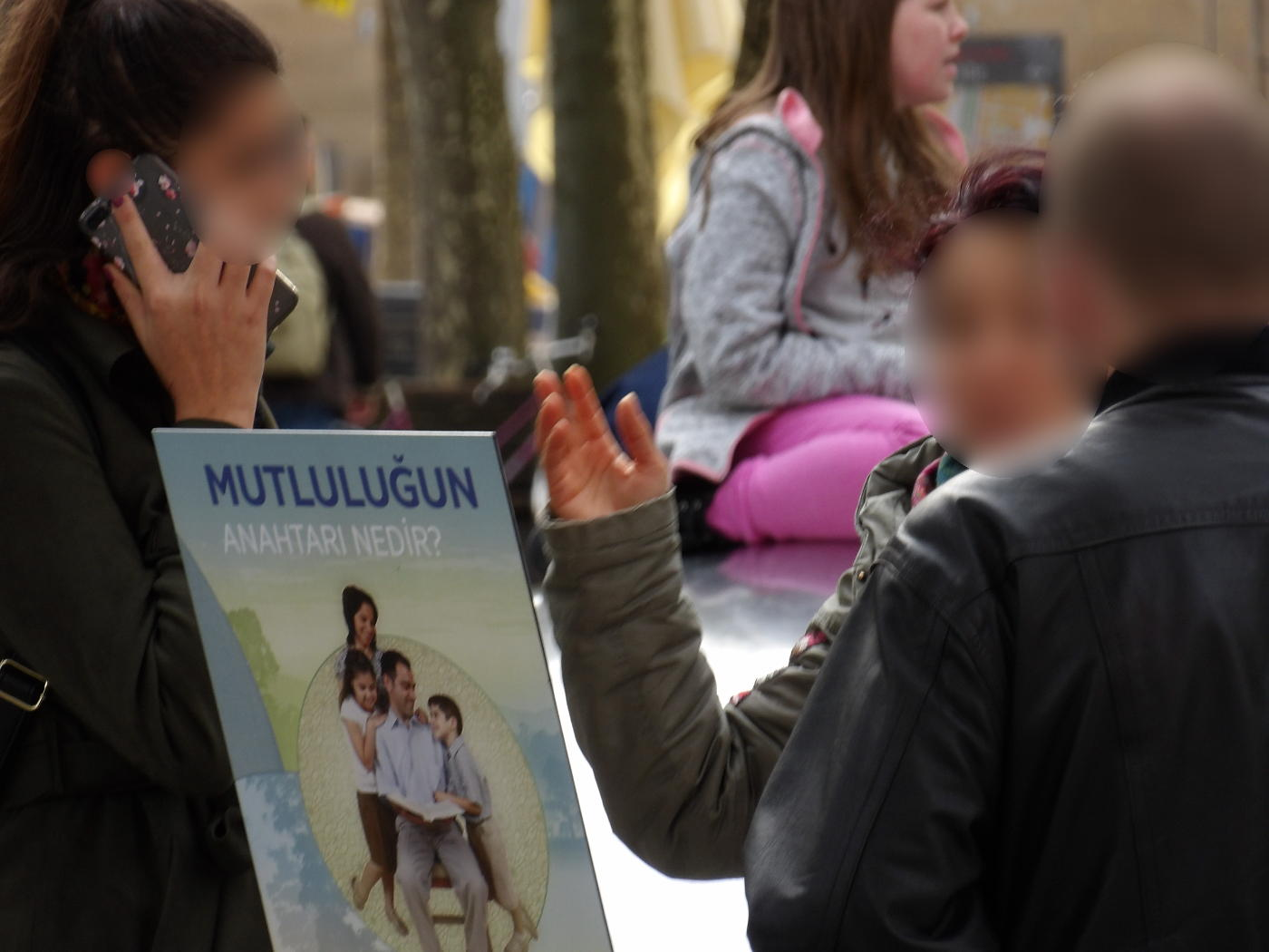 Heilbronn: Jehovah's Witnesses' major repair campaign