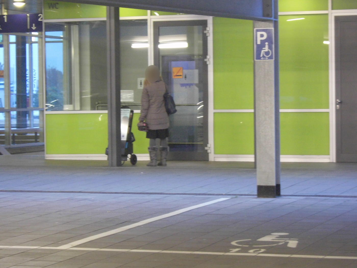 Wiesloch: Jehovah's Witnesses and their snitch frustration