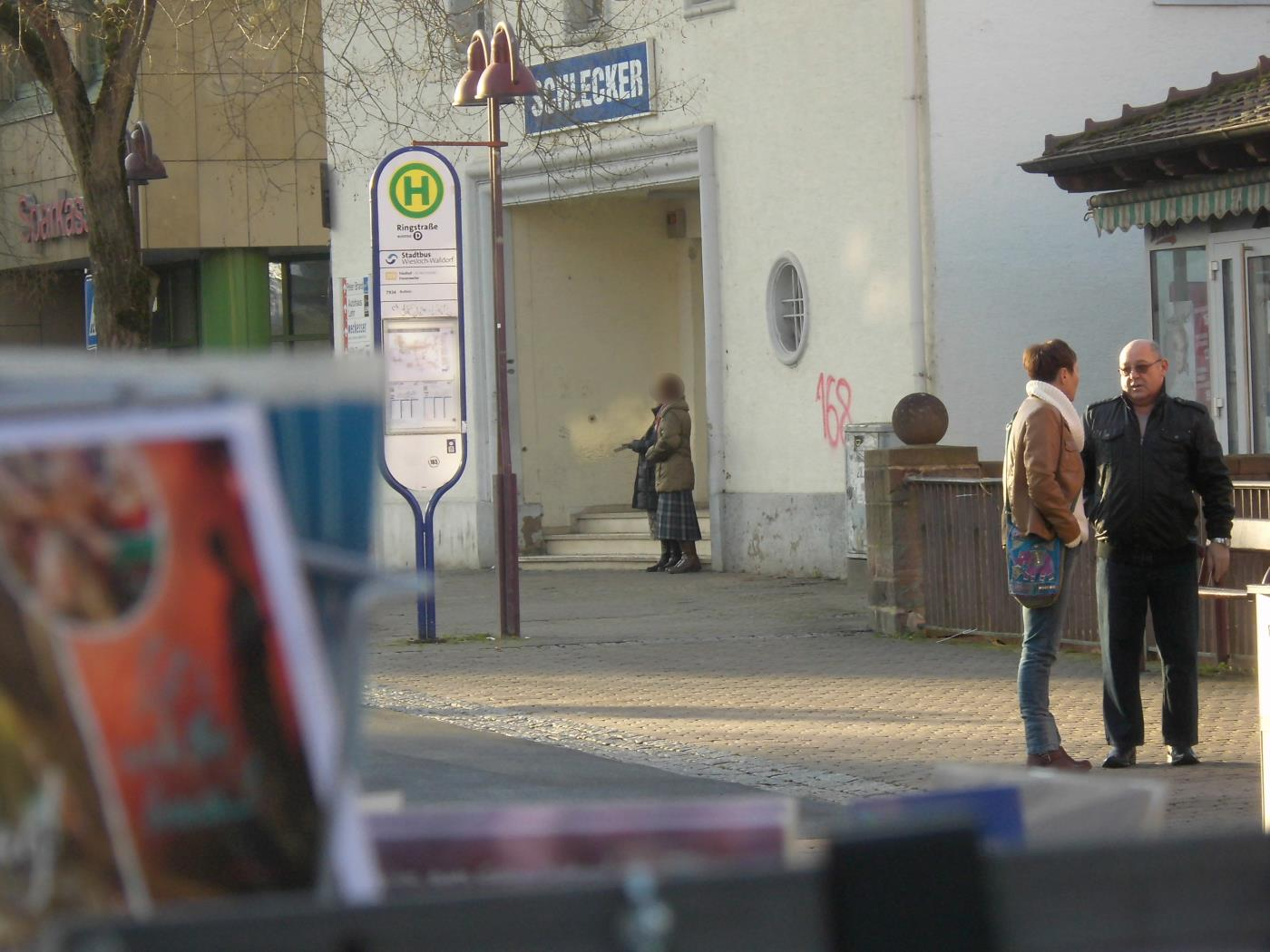 Jehovah's Witnesses in Wiesloch remember flies