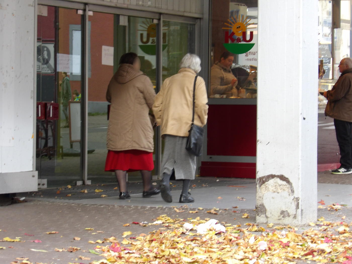 Wiesloch: Jehovah's Witnesses cheat as always