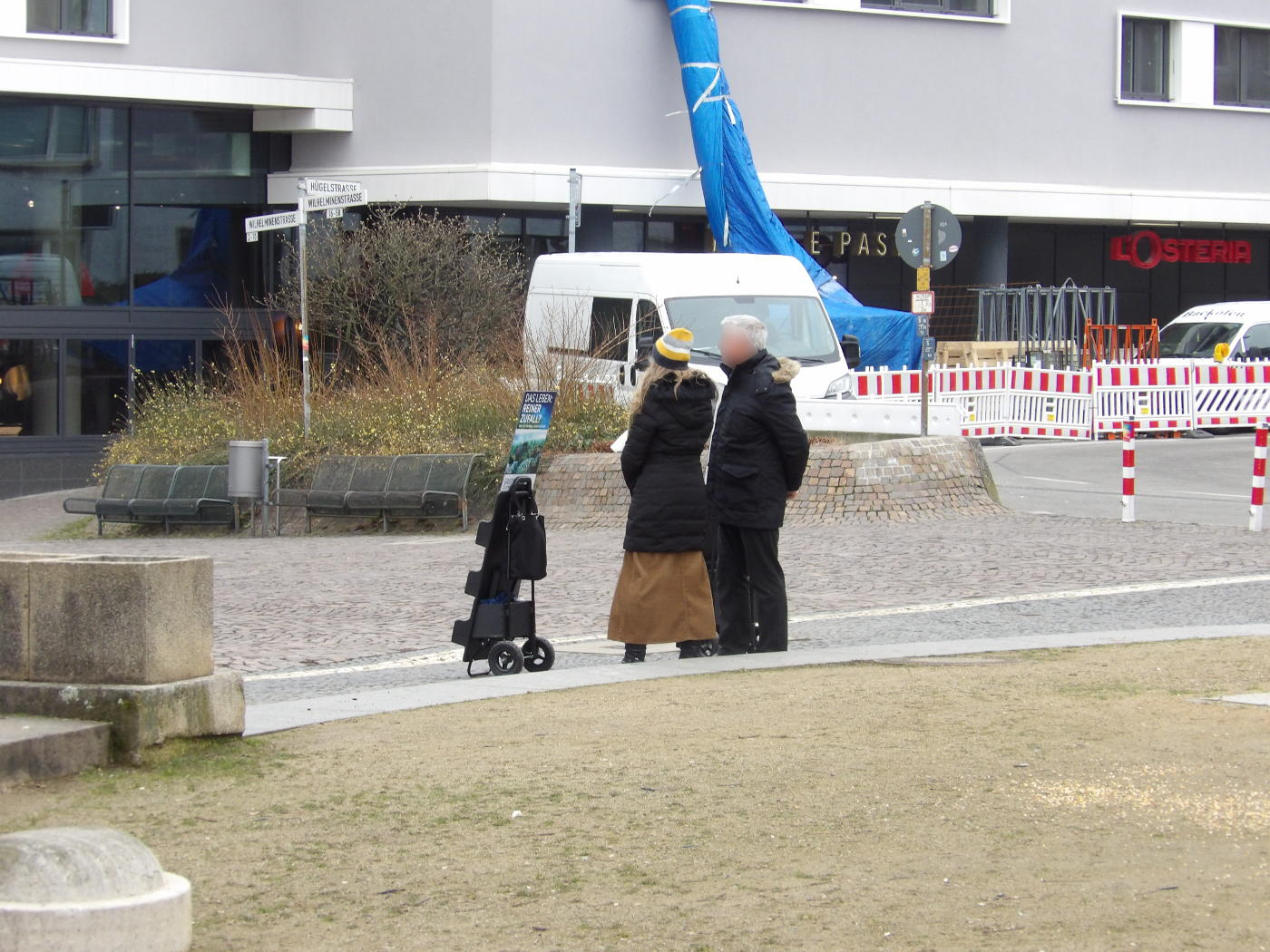 Jehovah's Witnesses Laugh at the Death of the Six-Year-Old