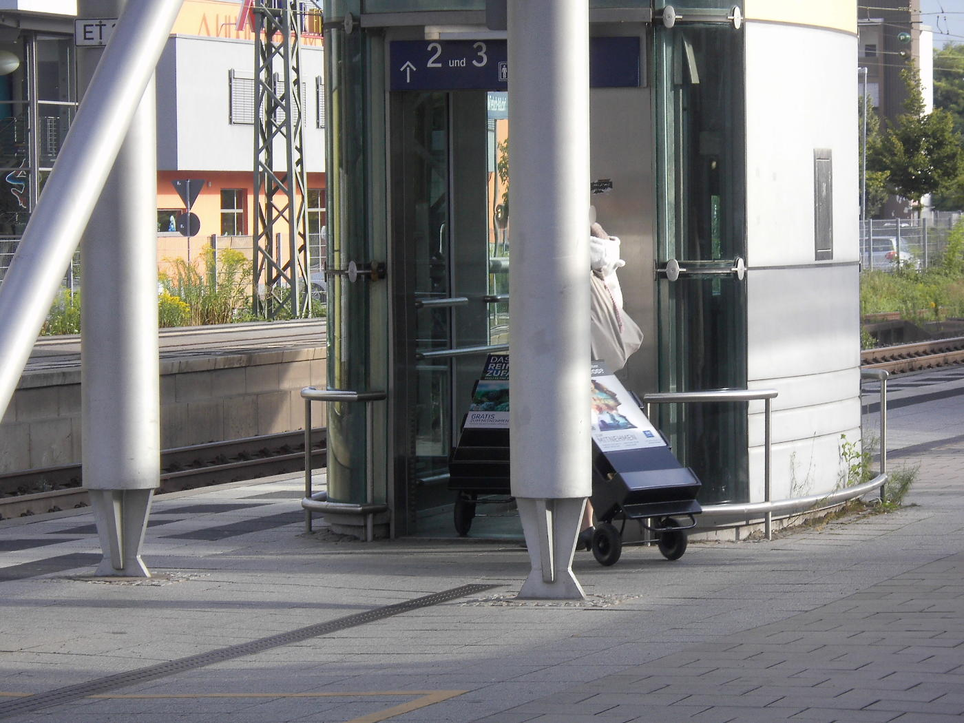 Jehovah's Witnesses arrogant - Speyer goes nuts