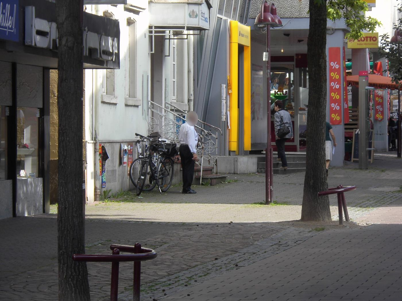 Wiesloch: Police Bath Out Jehovah's Witness Lies