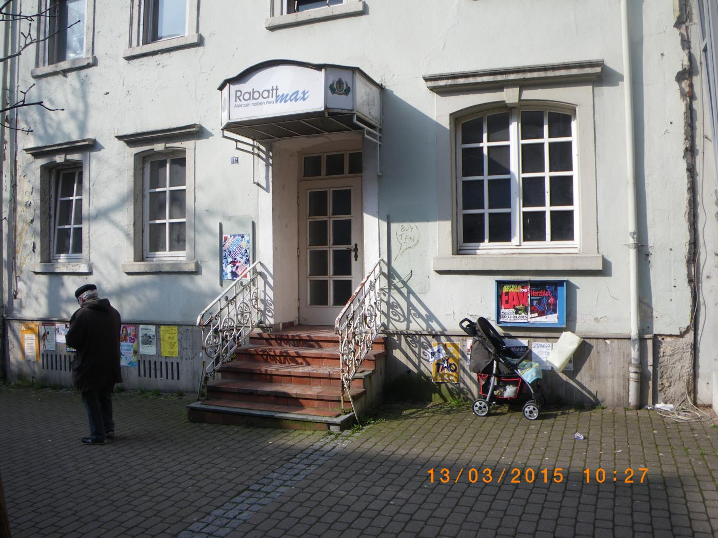 Wiesloch: Jehovah's Witnesses yield to truth