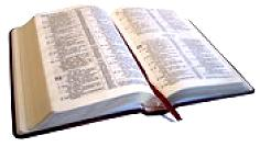 The Bible - the Word of God